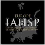 LOGO IAHSP International Association of Home Staging Professionals