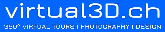 Logo - v3D Weblogo